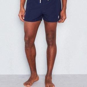 Frank Dandy Breeze Swim Shorts Dark Navy