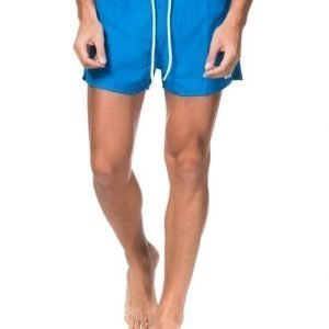 Frank Dandy Breeze Swim Shorts Directoire Blue