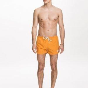 Frank Dandy Breeze Swim Shorts Jet Black