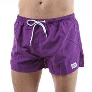 Frank Dandy Breeze Swim Shorts Uimahousut Lila