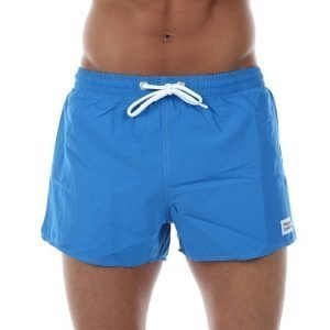 Frank Dandy Breeze Swim Shorts Uimahousut Sininen