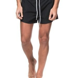 Frank Dandy Breze Swim Shorts Jet Black