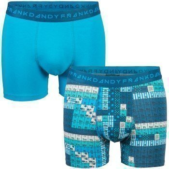 Frank Dandy Physics Solid Boxer 2 pakkaus