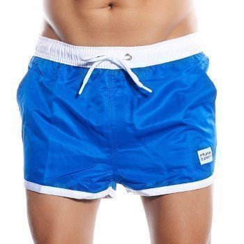 Frank Dandy Saint Paul Swim Shorts Blue
