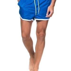 Frank Dandy Saint Paul Swim Shorts Dark Navy