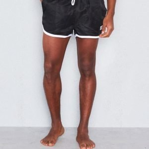 Frank Dandy St. Paul Swim Shorts Black
