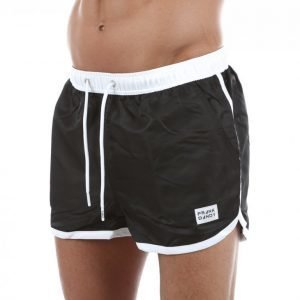 Frank Dandy St Paul Swimshorts Uimahousut Musta