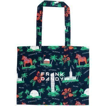 Frank Dandy Swewaii Beach Tote Bag