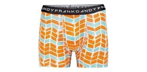 Frank Dandy Wheat Field Boxer Orange