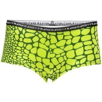 Frank Dandy Womens Crocodile Boxer