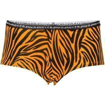 Frank Dandy Womens Tiger Boxer