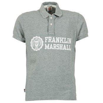 Franklin & Marshall AYLEN lyhythihainen poolopaita