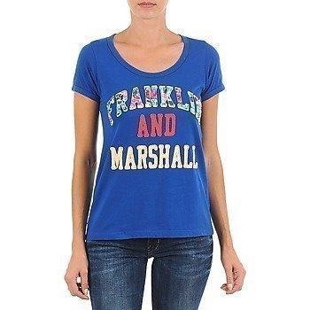 Franklin & Marshall CARLSBAD lyhythihainen t-paita