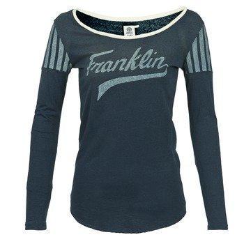 Franklin & Marshall COVEVO pitkähihainen t-paita