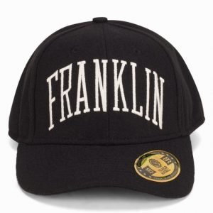 Franklin & Marshall CPUA900W Lippis Black
