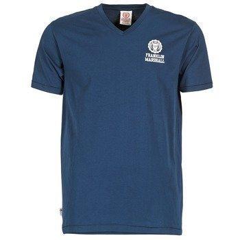 Franklin & Marshall DOBSON lyhythihainen t-paita