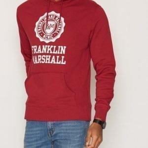 Franklin & Marshall FLMVA090 Pusero Amaranth