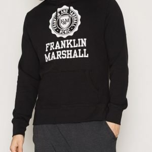 Franklin & Marshall FLMVA090 Pusero Black