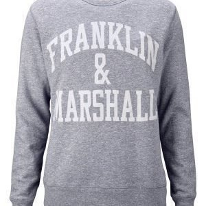 Franklin & Marshall Fleece 023 Melange