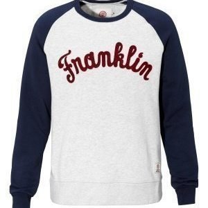 Franklin & Marshall Fleece Original Grey