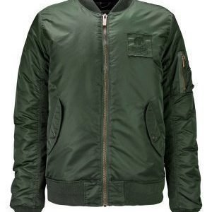 Franklin & Marshall Military Jacket 498 Military