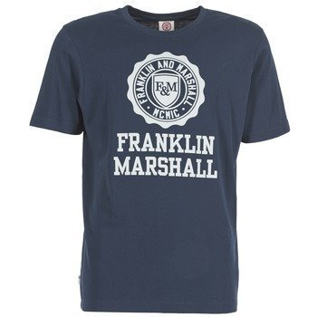 Franklin & Marshall PILO lyhythihainen t-paita