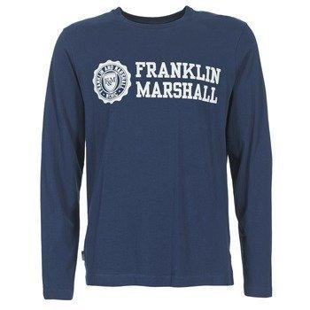 Franklin & Marshall PILO pitkähihainen t-paita