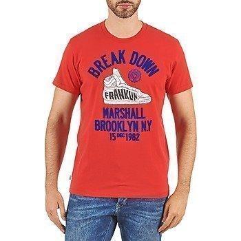 Franklin & Marshall PRINEVILLE lyhythihainen t-paita