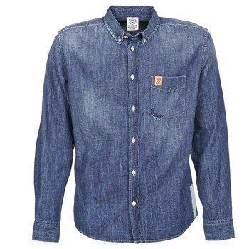 Franklin & Marshall SHMAL352 pitkähihainen paitapusero