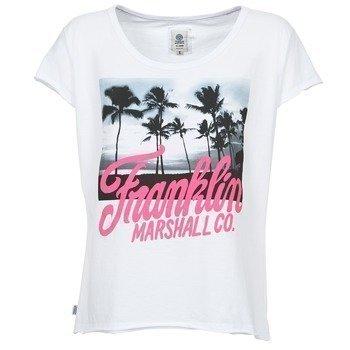 Franklin & Marshall SWANGA lyhythihainen t-paita