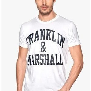 Franklin & Marshall T-Shirt Snow White