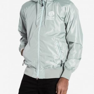 Franklin & Marshall Uni Zip Jacket Takki Ice