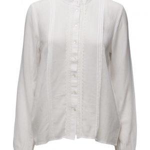 Fransa Cacafe 1 Shirt pitkähihainen paita
