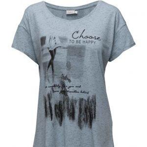 Fransa Ceshine 1 T-Shirt