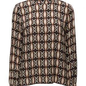 Fransa Datribe 1 Shirt pitkähihainen pusero