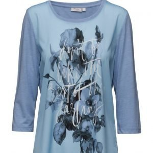 Fransa Riflower 1 T-Shirt