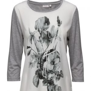 Fransa Riflower 1 T-Shirt