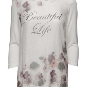 Fransa Rigrow 1 T-Shirt