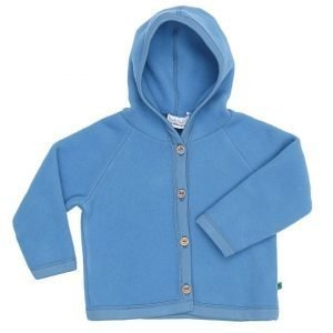 Fred´s World By Green Cotton fleece takki