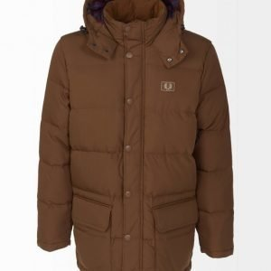 Fred Perry Arctic Untuvatakki