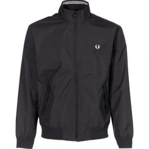 Fred Perry Brentham Takki