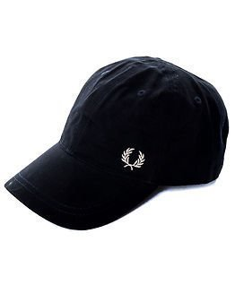 Fred Perry Classic Cap Navy