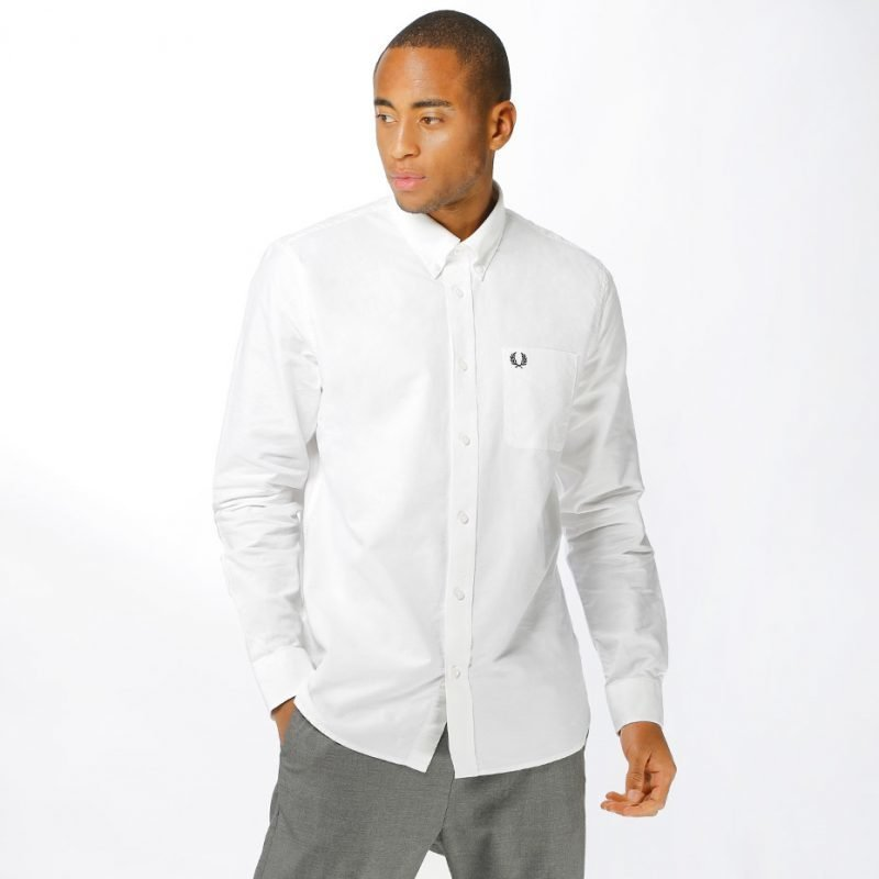 Fred Perry Classic Oxford -kauluspaita