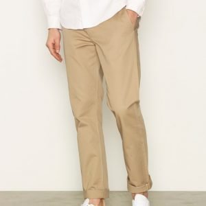 Fred Perry Classic Twill Chino Chinot Warm Stone