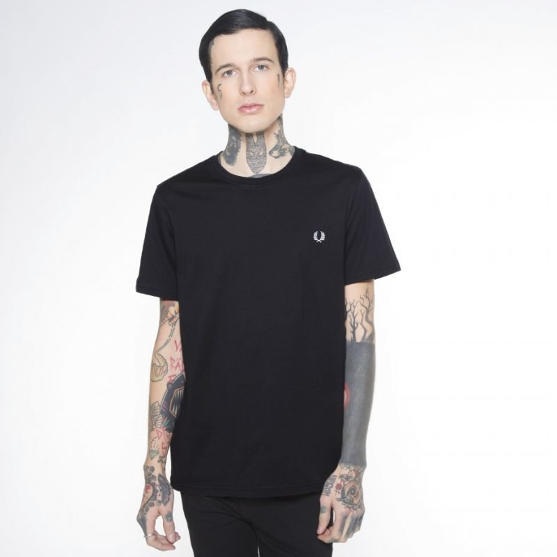 Fred Perry Classic -t-paita