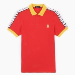 Fred Perry Country Shirt