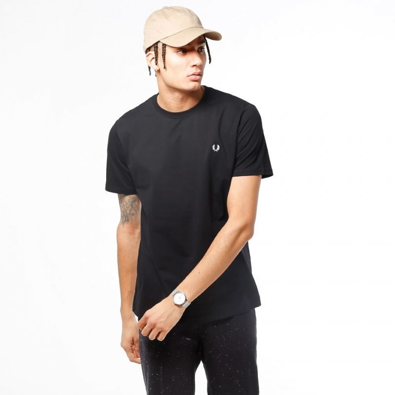 Fred Perry Crew Neck -t-paita