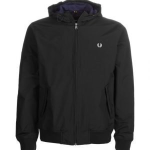 Fred Perry Hooded Brentham Takki