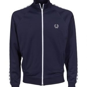 Fred Perry Laurel Wreath Tape Track Takki