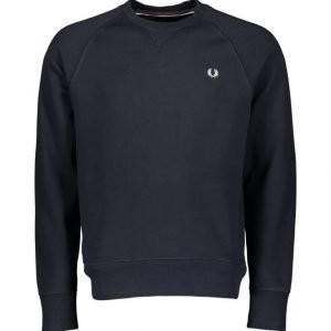 Fred Perry Loopback Collegepaita